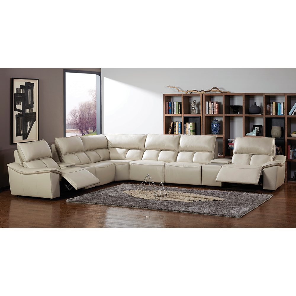 Carmel 4 Action Recliner Lounge Suite Sedgars Home