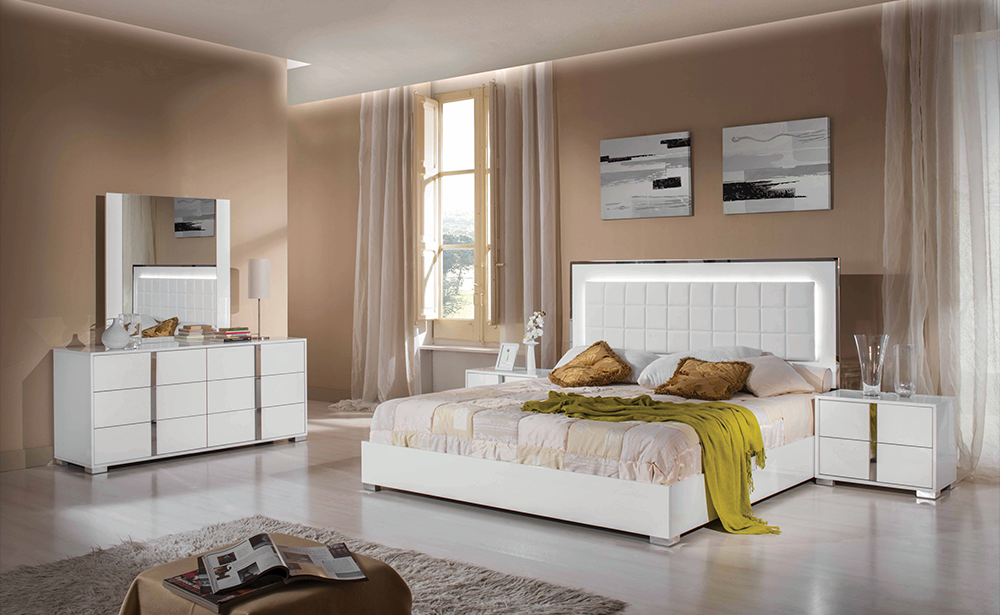 SAN MARINO BEDROOM SUITE - Sedgars Home | Stunning ...