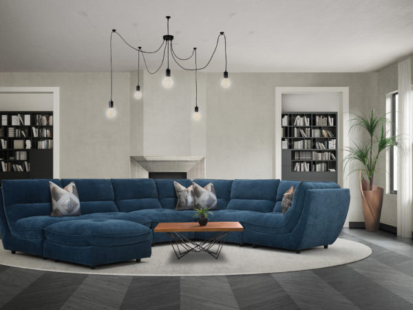 chagall lounge suite