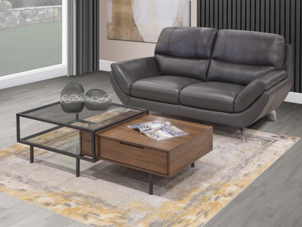 Toledo 2 Seater Sofa