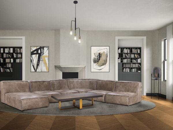 Toscano Lounge Suite